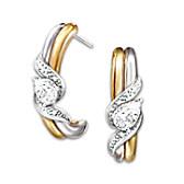 Heaven's Embrace Earrings