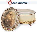 I Am With You Always: Religious Music Box Gift