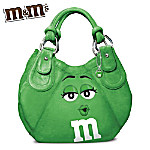 M&M'S Character Purse: I Melt For No One