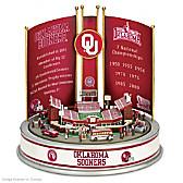 Oklahoma Sooners Victory Carousel