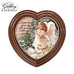 Angel Kisses Wall Decor