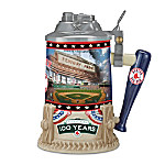 MLB Boston Red Sox Fenway Park - 100 Years Stein