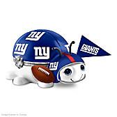 New York Giants #1 Fan Music Box