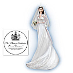 The Princess Catherine Royal Elegance Limited-Edition Ornament