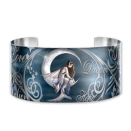 Women's Bracelet: Twilight Reflections Bracelet