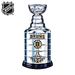NHL® Boston Bruins® 2011 Commemorative Replica Stanley Cup® Figurine