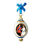 Prince William And Kate Middleton Royal Wedding Ornament