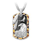 Sedona Spirit Pendant Necklace