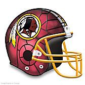 Washington  Redskins Lamp