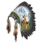 Native American-Inspired Wall Decor: Calling Of The Spirits