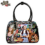 Wizard Of Oz Handbag: There's No Place Like Home