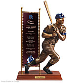 MICKEY MANTLE Sculpture