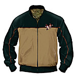 Winged Majesty Men's Jacket