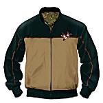 Winged Majesty Men's Jacket