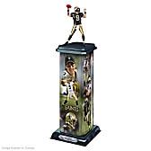 Drew Brees: Legend In Action Trophy Sculpture