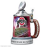 Ohio State Buckeyes Stein