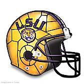 Louisiana State University Tigers Lamp
