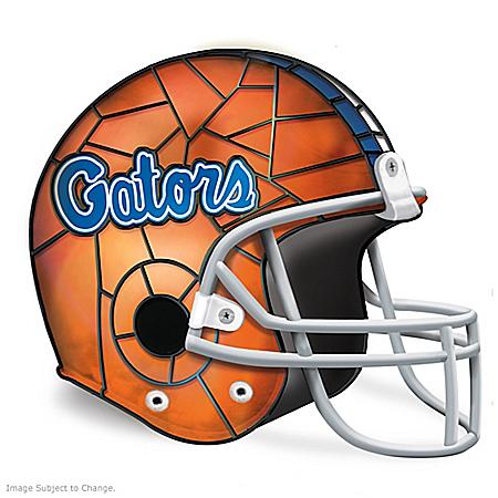 Florida Gators Helmet Accent Lamp