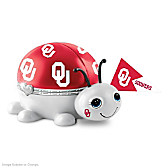 Oklahoma University Sooners Music Box