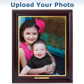 Cherished Memories Personalized Wall Decor