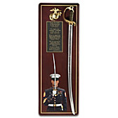 Sword Of Honor Wall Decor