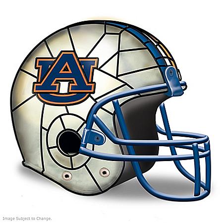 Auburn Tigers Lamp