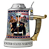 Pride Of The Corps Stein