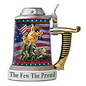 The Few The Proud Stein