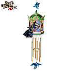 Wizard Of Oz Indoor Wind Chime