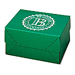 The Bradford Exchange Ornament Keepsake Storage Box