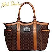 Alfred Durante Uptown Handbag