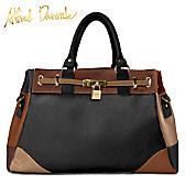 Alfred Durante The Manhattan Gallery Handbag