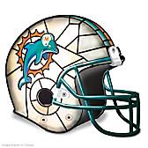 Miami Dolphins Lamp