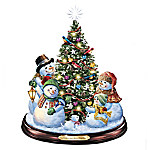 Tabletop Tree: Holidays Are Better Together Tabletop Tree