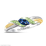 Seattle Seahawks Pride Of Seattle Ring