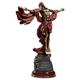 The Power Of Faith Sculpture