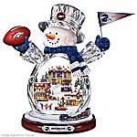 Figurine: Denver Broncos Figurine