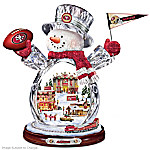 Figurine: San Francisco 49ers Figurine