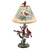 Garden Harmony Lamp