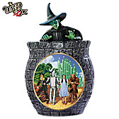 THE WIZARD OF OZ Cookie Jar