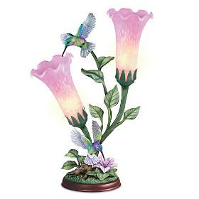 Luminous Wings Lamp