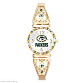 My Packers Women's Watch