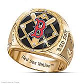 Pride Of Boston Ring