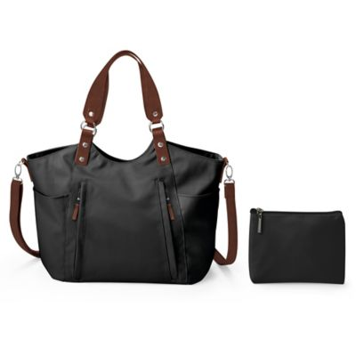 """""""The Organizer"""" All-In-One Handbag And Make-Up Bag"""