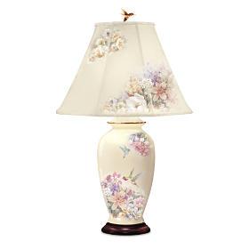 Flights Of Fancy Lamp