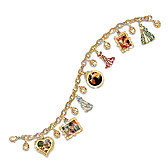 Gone With The Wind Bracelet