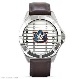 Go Tigers Men's Watch