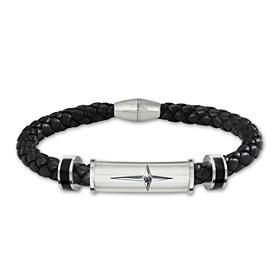 Foundation Of Faith Men's Bracelet