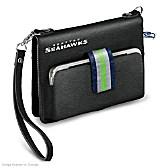 Emerald City Chic Mini Handbag