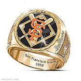 Pride Of San Francisco Commemorative Ring